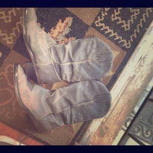 Nwot Durango boots sz 6 1/2-7